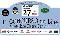 27 - Chevrolet coupe 1951 - LTumelero.pn