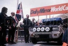 007 - Vauxhall Viva GT - Garrett-Coburn-