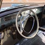 Opel Caravan tablero.jpg