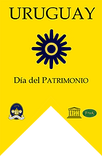 sticker dia del patrimonio 8 mm x 5,23 m