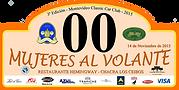 MCCC - Rally Mujeres al Volante 2015 nar