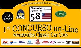 58 - Chevrolet Caprice 1966 - WMinacapil
