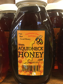Aquidneck Honey