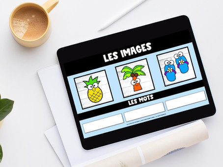 SURVIVING THE (EARLY) SUMMER | FRENCH DIGITAL SUMMER ACTIVITIES TO GET YOU THROUGH MAY & JUNE