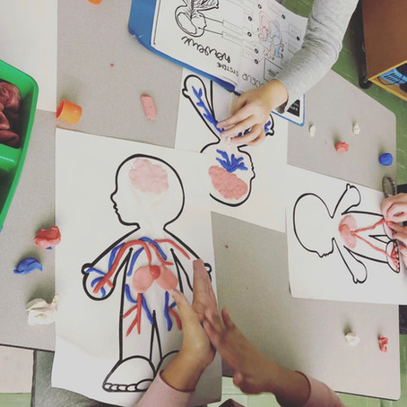 ART IN FRENCH IMMERSION