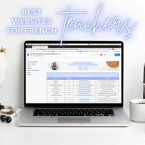 THE TRUTH ABOUT TECHNOLOGY IN FRENCH LANGUAGE PROGRAMS