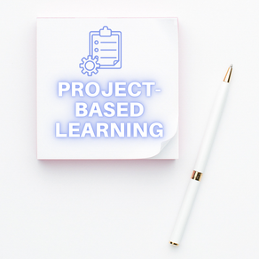 PROJECT-BASED LEARNING IN FRENCH IMMERSION