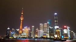 A Layover in Shanghai?