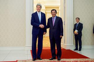 Asia Times: Hun Sen's Fragile Legacy