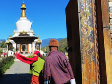 The Diplomat: What Explains Bhutan's Success Battling Covid-19?