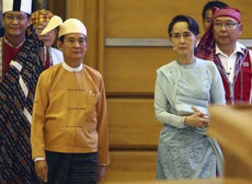 Asia Times: What next for Myanmar-West relations?