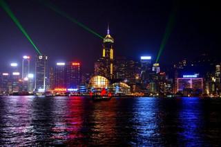 The Diplomat: Pandemic Border Restrictions Crush Hong Kong's Economy