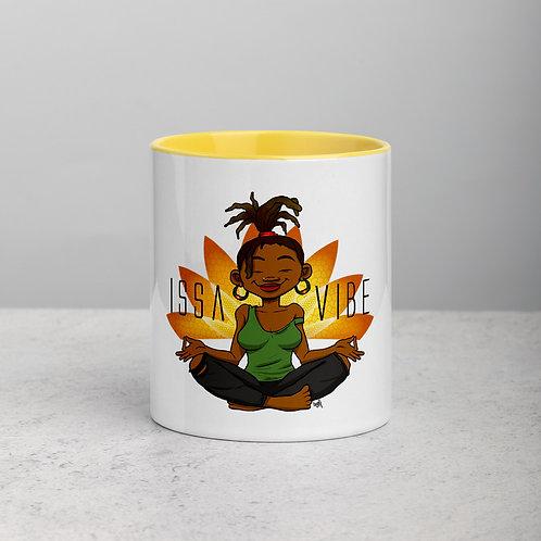 Issa Vibe Mug