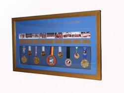 спортивные сувениры медали