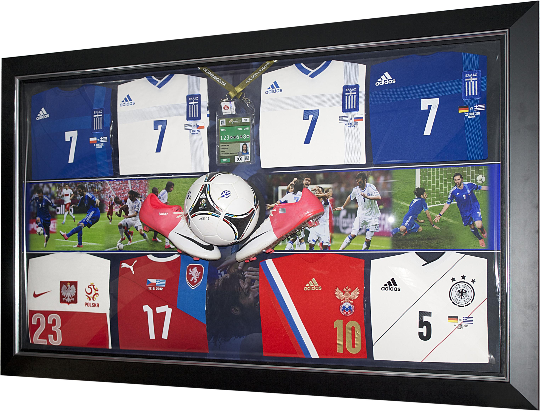 рамка спортивные сувениры