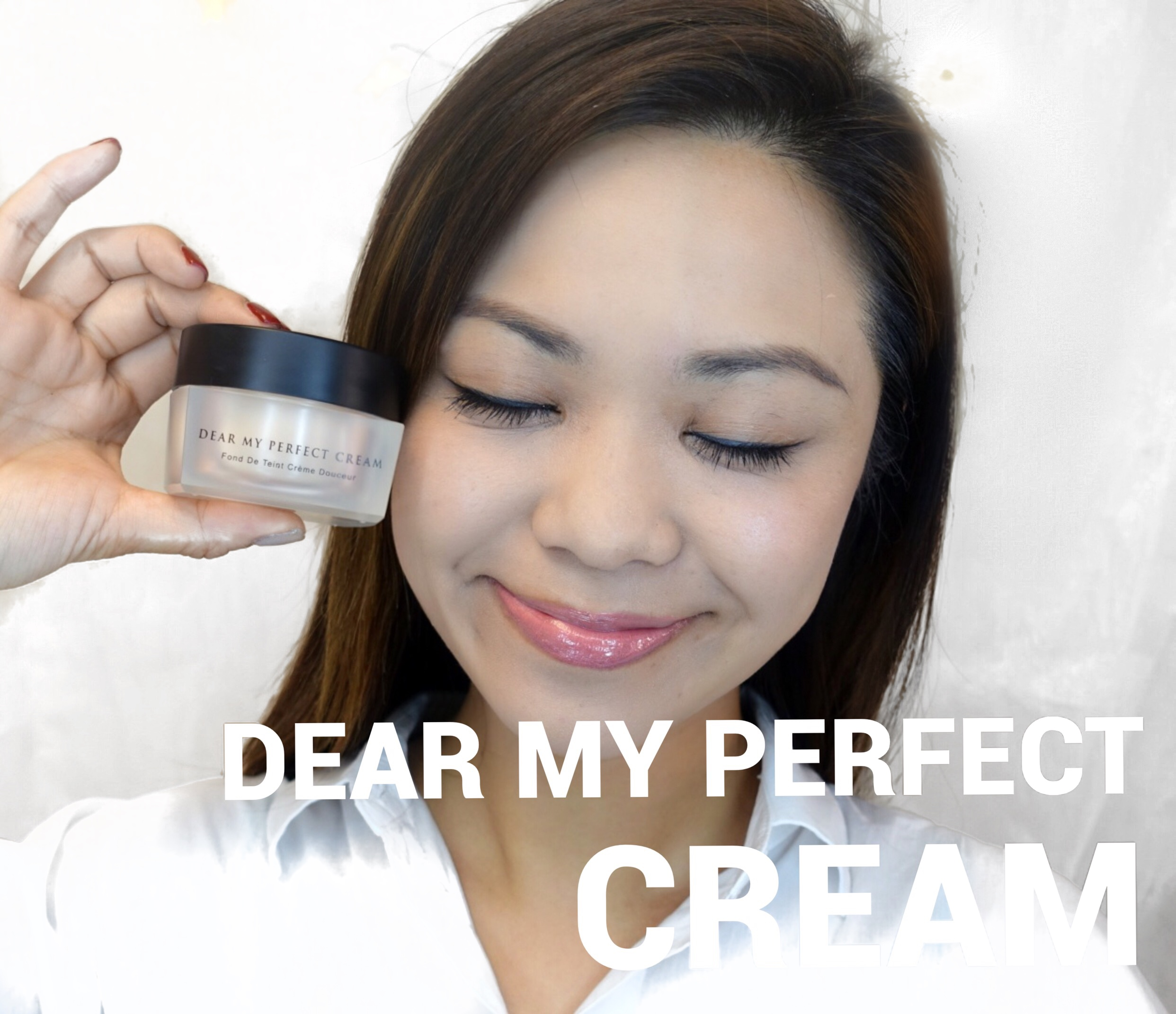Dear MY Perfect Cream