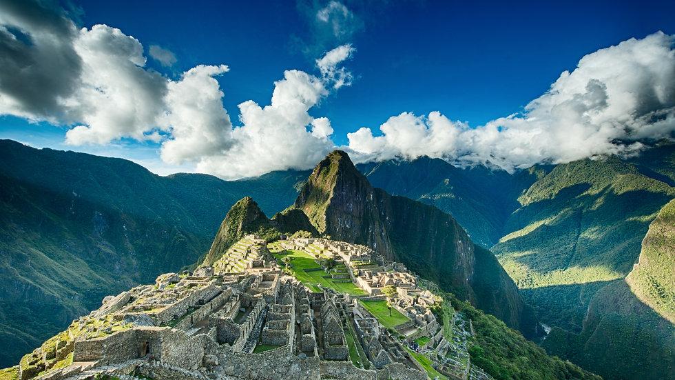 Trekking SALKANTAY até MACHU PICCHU + Montanha Colorida