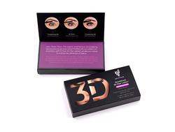 Moodstruck 3D Fiber Lashes+