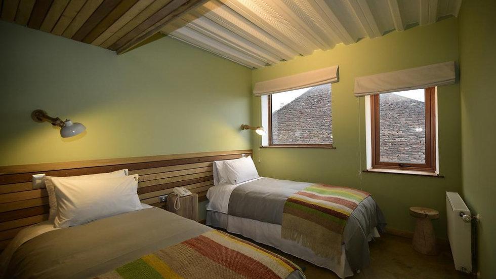Hotel VENDAVAL (Puerto Natales) - DUPLO - Até 30/12/2019