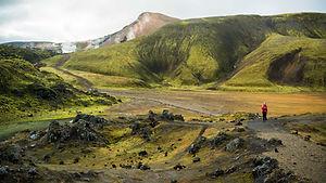 Landmannalaugar-trekking-tour-Iceland (1