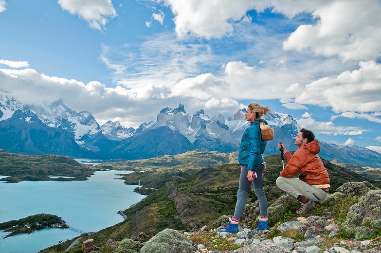Patagonia_Torres del Paine_Francisca Che