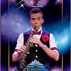 Pascal Visual Comedy starts at the Magic Circus Benidorm