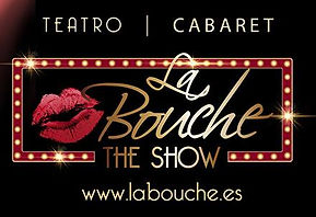 La Bouche Cabaret Theatro Circo Pascal V
