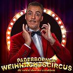 Comedian Pascal de Boer Paderborner Weih