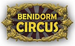Benidorm Circus 2015