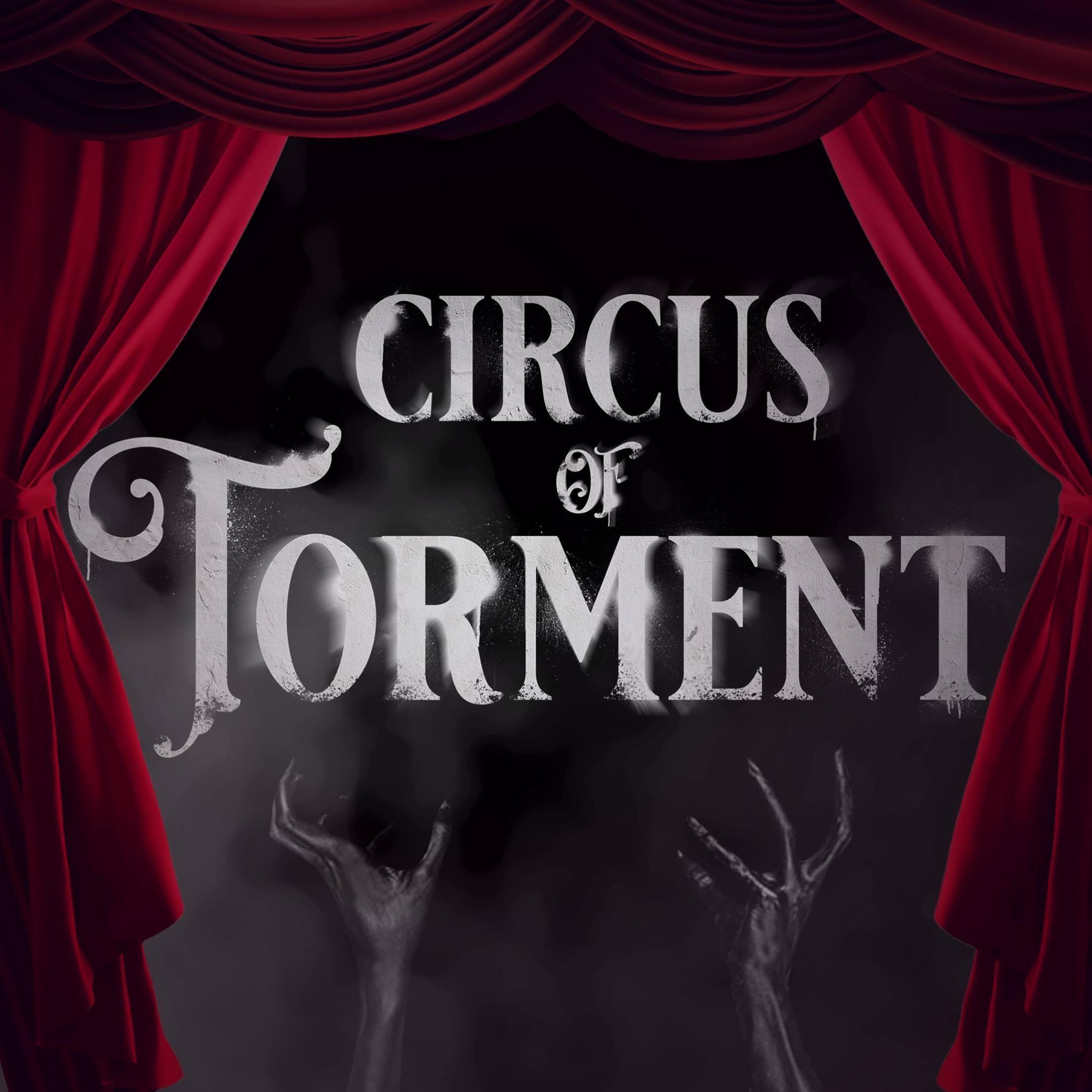 Circus Of Torment 2018