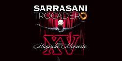 Sarrasani Trocadero dinnershow