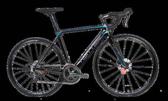 TWITTER PHANTOM-OFF 20/22-Speed Carbon Road Disc Bike