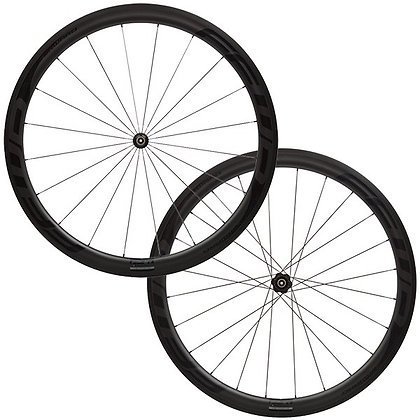 Fast Forward FFWD F4R DT240 Clincher Tubeless Carbon Road Wheelset 2019