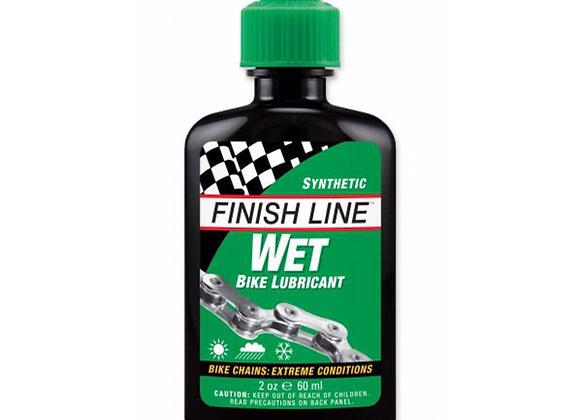 Finish Line Wet Lubricant