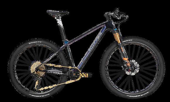"TWITTER PREDATOR-12S 27.5""/29"" 12-Speed Carbon Mountain Bike"