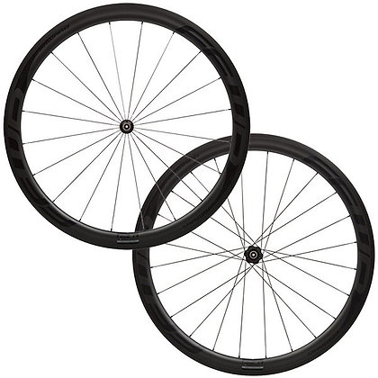 Fast Forward FFWD F4R DT350 Clincher Tubeless Carbon Road Wheelset 2019
