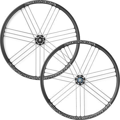 Campagnolo Zonda Disc Clincher Road Wheelset