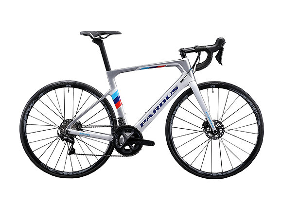 Pardus Spark 22-speed Carbon Road Bike