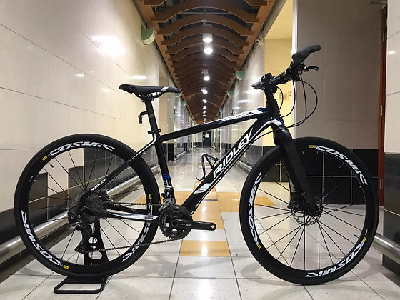 [二手出清]Ridley Ignite A30 Fitness Bike