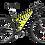 "Thumbnail: TWITTER PREDATOR-12S 27.5""/29"" 12-Speed Carbon Mountain Bike"