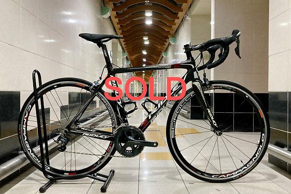 [二手出清]Ridley Fenix Classic Team Carbon Road Bike