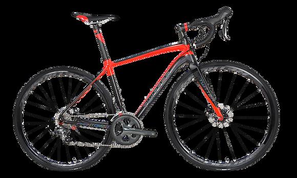 TWITTER PHANTOM2.0 18/20/22-Speed Road Disc Bike