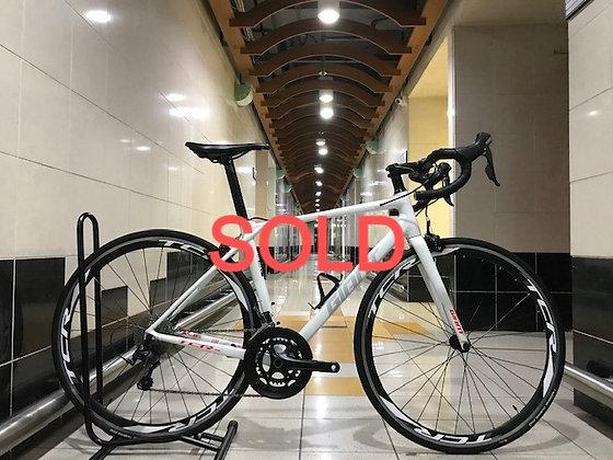 [二手出清]Giant TCR SL Road Bike