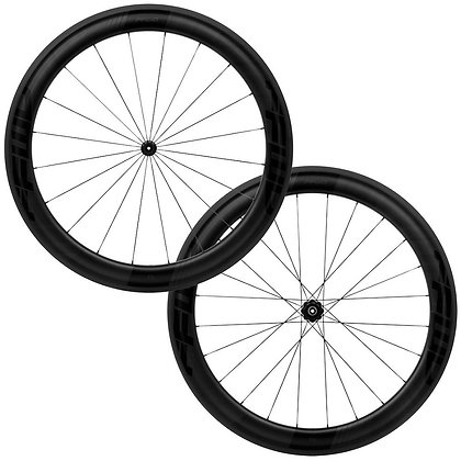 Fast Forward FFWD F6R DT240 Clincher Tubeless Carbon Road Wheelset 2019