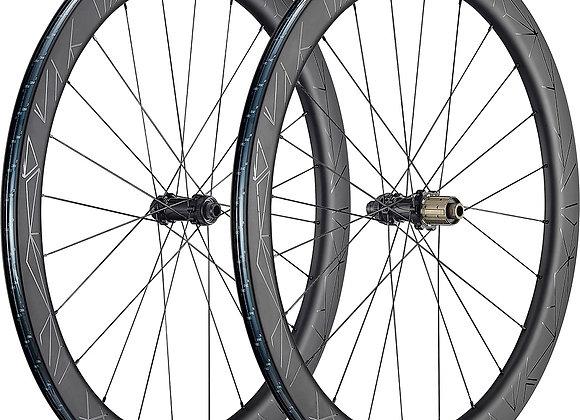 Token Konax Pro Disc Clincher Tubeless Wheelset 2019