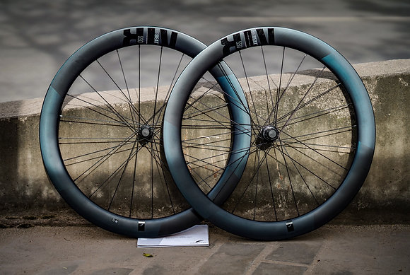 Fulcrum Airbeat 400/550 Disc Wheelset