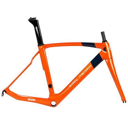 Eddy Merckx EM525 Performace Carbon Road Frameset 2019