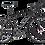 Thumbnail: TWITTER PHANTOM2.0 18/20/22-Speed Road Disc Bike