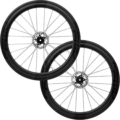 Fast Forward FFWD F6D DT240 Clincher Tubeless Carbon Disc Road Wheelset 2019