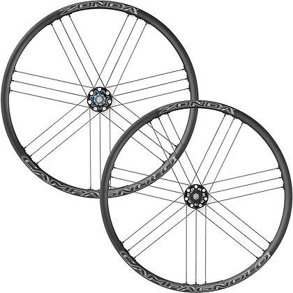 Campagnolo Zonda Disc C17 Clincher Wheelset